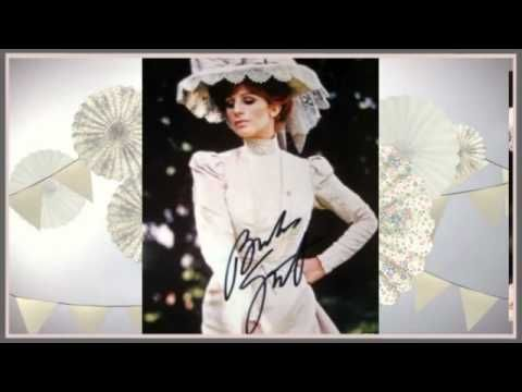 'Put On Your Sunday Clothes' (from Hello Dolly) Barbra Streisand (with Michael Crawford)