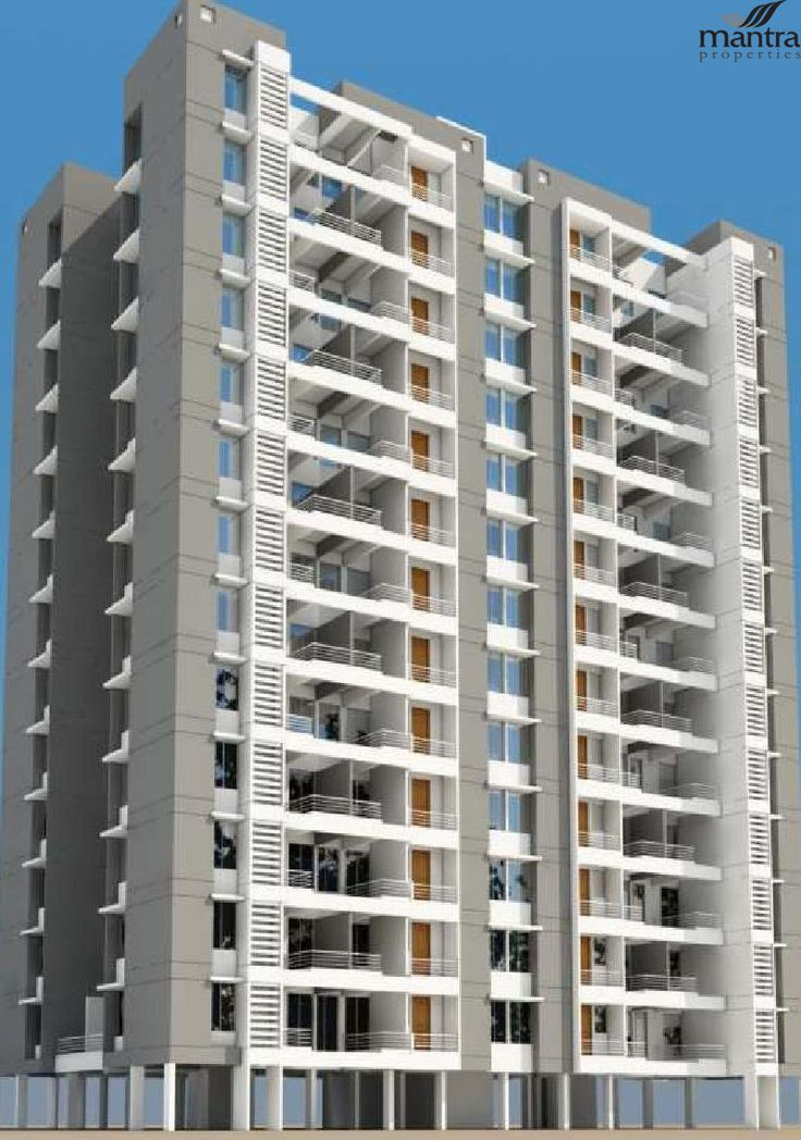 If you are looking budget flat in Nighoje then Mantra Residency is the best option for you. Buy investment property in Nighoje Pune as it is today one of the best places to buy real estate in Pune so don't think book your property today.
