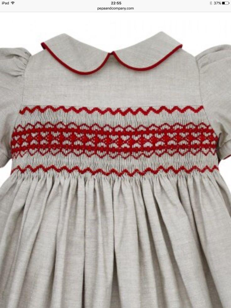 Best 25 Smocked Dresses Ideas On Pinterest Smocked Baby