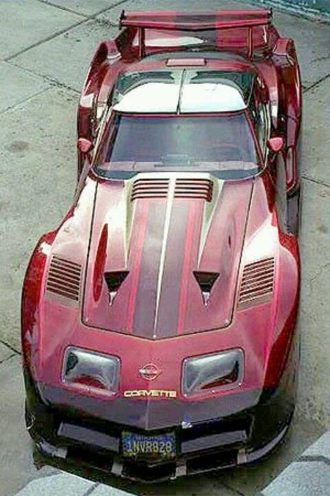 the wraith corvettes pinterest