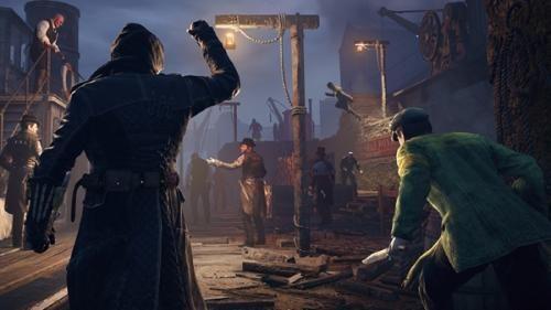 Tecnologia: Il nuovo #capitolo di Assassin's Creed potrebbe uscire dopo il 2017 (link: http://ift.tt/2dfW12M )