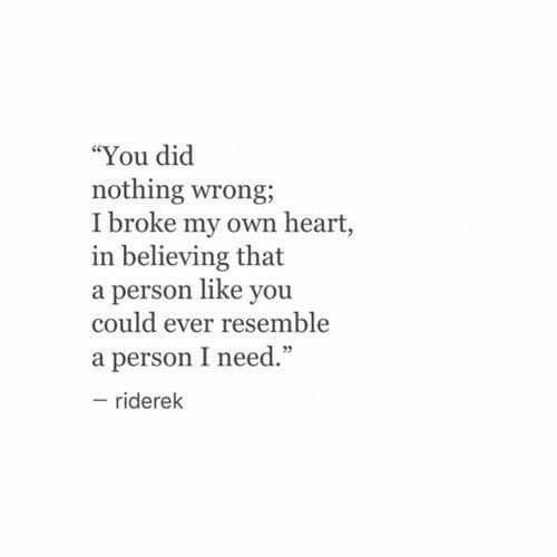 Why Did U Break My Heart Quotes: Best 25+ Emotionally Drained Ideas On Pinterest