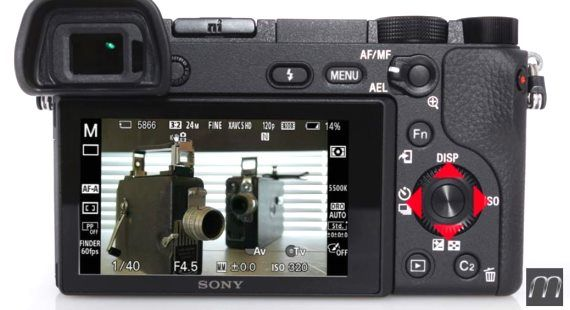 Sony A6300 Free Tutorial Training Video Complete With Tips and Tricks