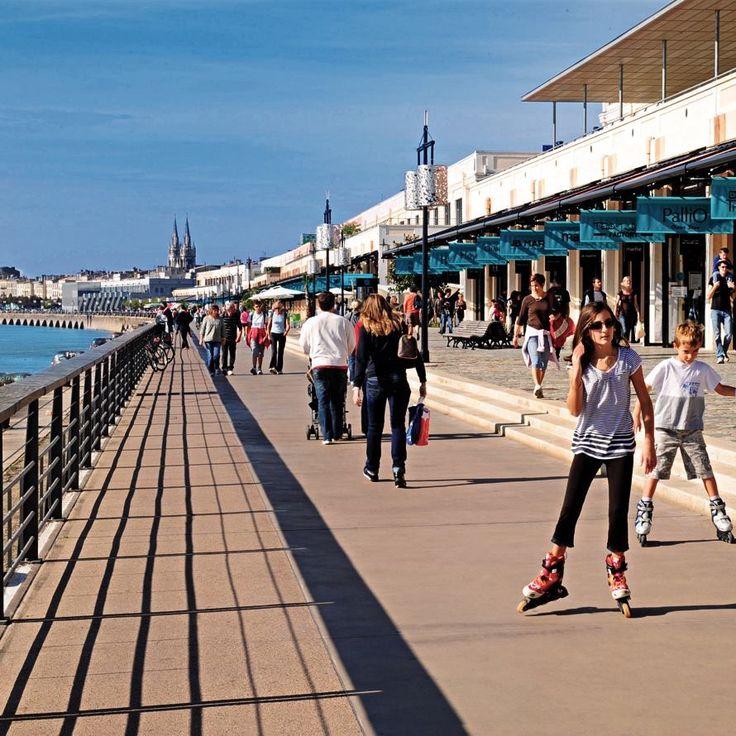 Les 25 meilleures id es de la cat gorie carte tram - Office de tourisme bordeaux recrutement ...