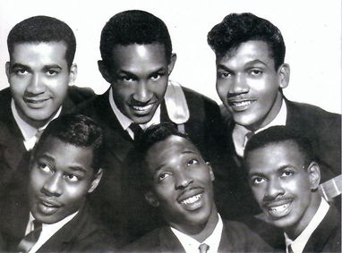 The Contours were one of the most high-energy acts ever signed to Motown. Read all about them: http://popdose.com/soul-serenade-the-contours-first-i-look-at-the-purse/