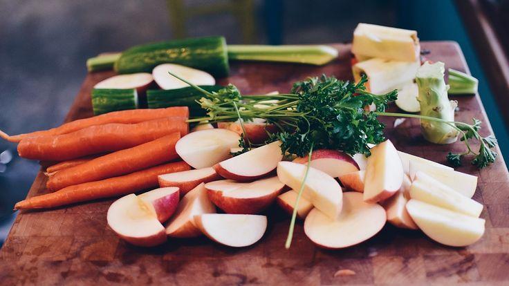 Veränderung - 10 Tipps für mehr Bewusstsein einer gesunden Ernährung
