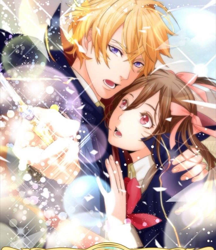 Anime shall we date in Sydney