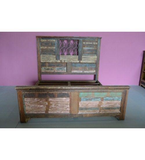 Łóżka Model: HS-16-082 tylko @ 3,430 zł. Zamówienie online: http://indianmeble.pl/lozka/hs-16-082