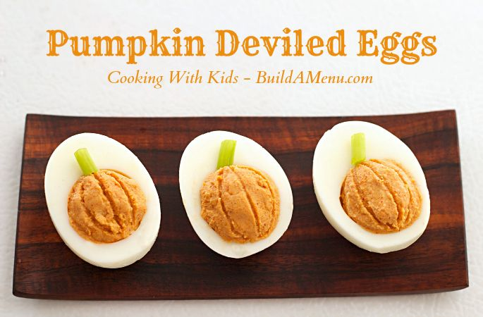 Get step-by-step instructions for all our Cooking With Kids recipes at www.buildamenu.com/blog