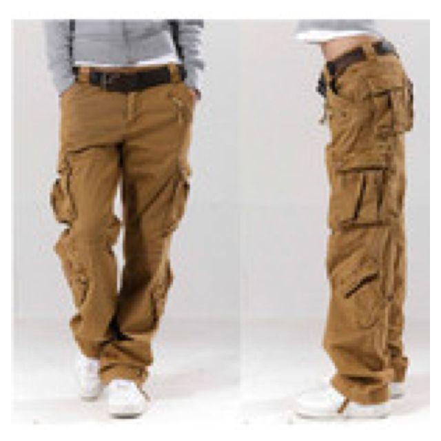 Best 25  Baggy cargo pants ideas on Pinterest