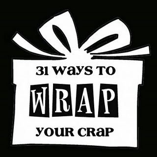 all 31 gift wrap themes in one spot @brittany woolverton: Creative Gifts, Fun Idea, Cute Idea, Good Idea, Gifts Wraps, Diy'S Gifts, Gifts Idea, Wraps Gifts, Wraps Idea