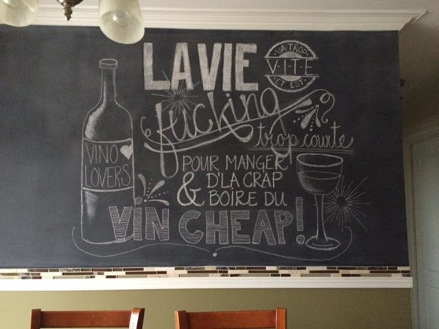 Les Meilleures Images Du Tableau Idée Tableau Noir Cuisine Sur - Tableau deco pour cuisine pour idees de deco de cuisine
