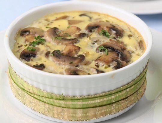 Предлагаем приготовить безумно вкусное и сытное блюдо!