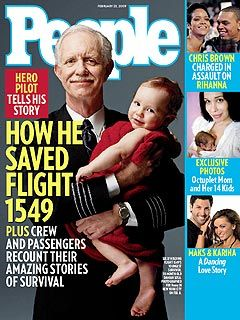 """Sully"" Sullenberger -Flight 1549 Hero -  Love him!: People Covers, 1549 Heroes, 2001 2009, 1 15 2009, Glossy Covers, Flight 1549, Inspiration People, Magazines Covers, Covers Boards Create"