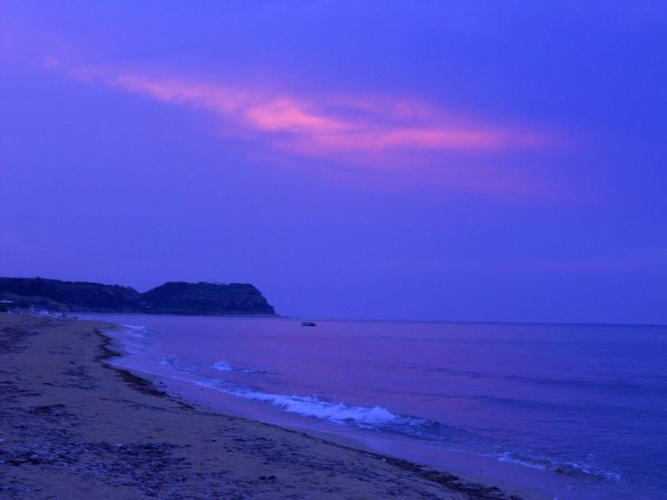 Nea Peramos' beach 2