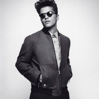Treasure Lyrics - Bruno Mars