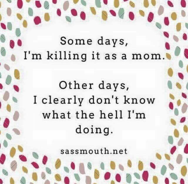 for granddaughter, Ashley who I think is a wonderful, fantastic MOM.....