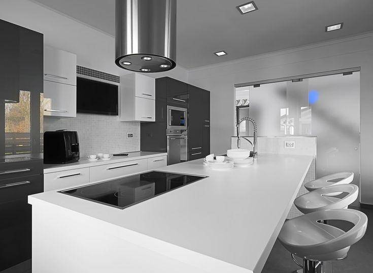 Mejores 214 imágenes de Dream Home- Kitchen en Pinterest   Cocina ...