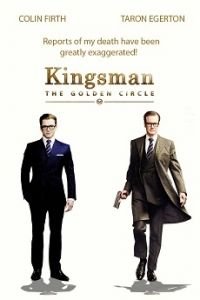 Kingsman The Golden Circle 2017 Full Movie Free Download Dubbed 720p Bluray