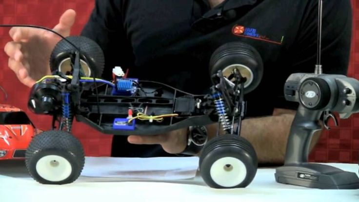 Getting Started in RC Cars - Advice before buying an RC Car