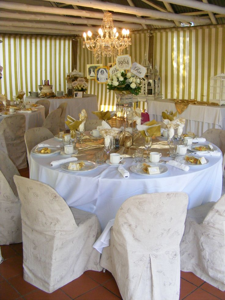 Wedding Anniversary Images >> decor for 50th anniversary brunch | 50th anniversary | Pinterest | Anniversaries, Wedding ...