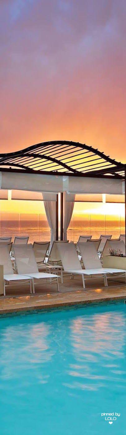 Surf and Sand Resort...Laguna Beach | LOLO❤