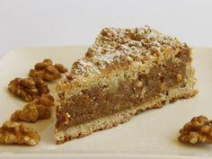 Ricetta Dessert : Crostata di noci da Red_alessia_red