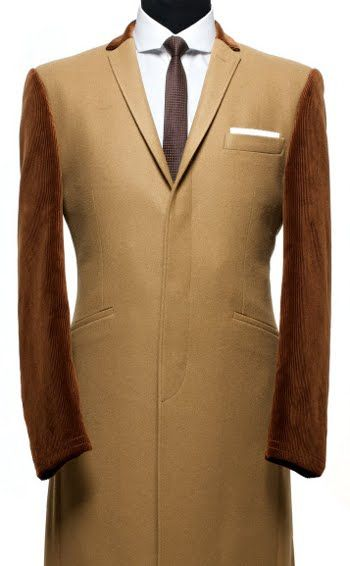 ozwald boateng suits - Google Search