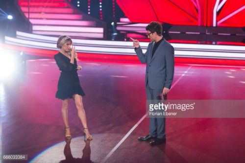 04-15 COLOGNE, GERMANY - APRIL 07: Sylvie Meis and Daniel... #meis: 04-15 COLOGNE, GERMANY - APRIL 07: Sylvie Meis and Daniel… #meis