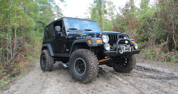 Off-Roaders: Here's the Real Reason a Used JK Wrangler Is the Way to Go