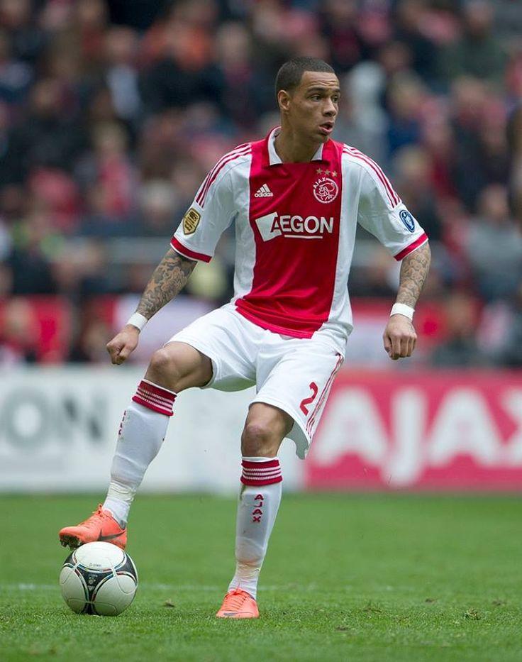 AFC Ajax Gregory Van der Wiel