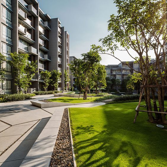 Новости #residentiallandscapearchitecture