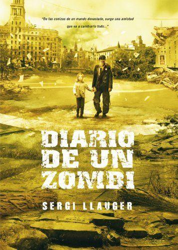 Diario de un zombi - Sergi Llauger.