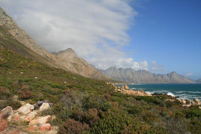 False Bay - Western Cape