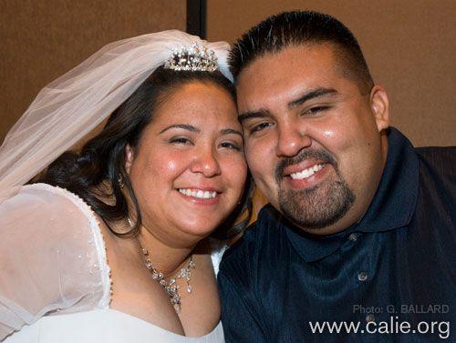 OUT OF WEDLOCK TANF Wedding Native American Indian Weddings Barona ...