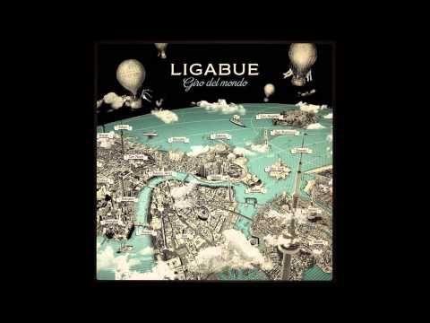 Luciano Ligabue - I Campi in Aprile - YouTube