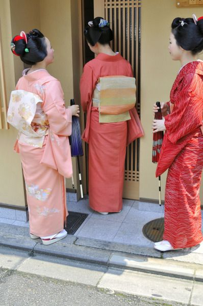 The Electric Geisha: Exploring Japans Popular Culture