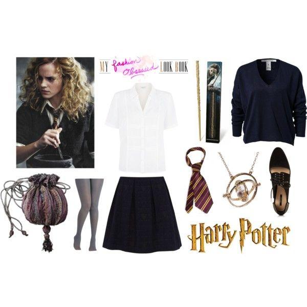 best 25 hermione costume ideas on pinterest hermione. Black Bedroom Furniture Sets. Home Design Ideas