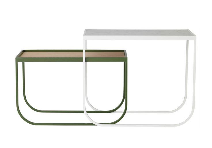 Tati Tables | Asplund