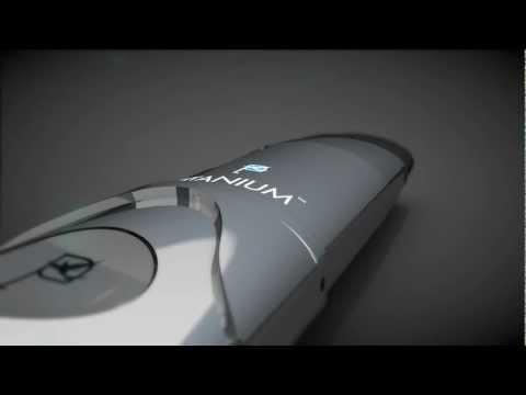 PUFF AVATAR 2.0 Titanium & RISERVA liquid (sigaretta elettronica Puff)