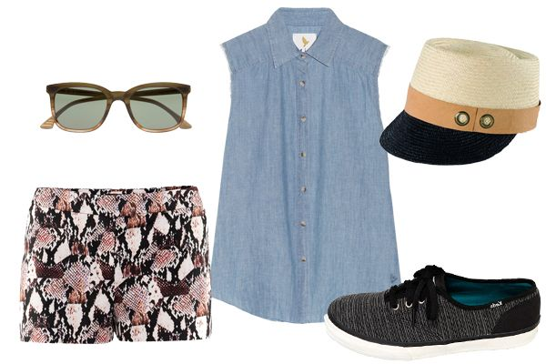 3 Perfect Outfits For Your Fall Adventures  #refinery29 Apple Picking