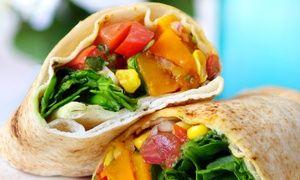 Oferta: Kuchnia wegetariańska i wegańska: 18,99 zł za groupon wart 30 zł do wydania na menu i więcej w Kubek i Ołówek (do -43%), w warszawa. Cena: 18,99zł