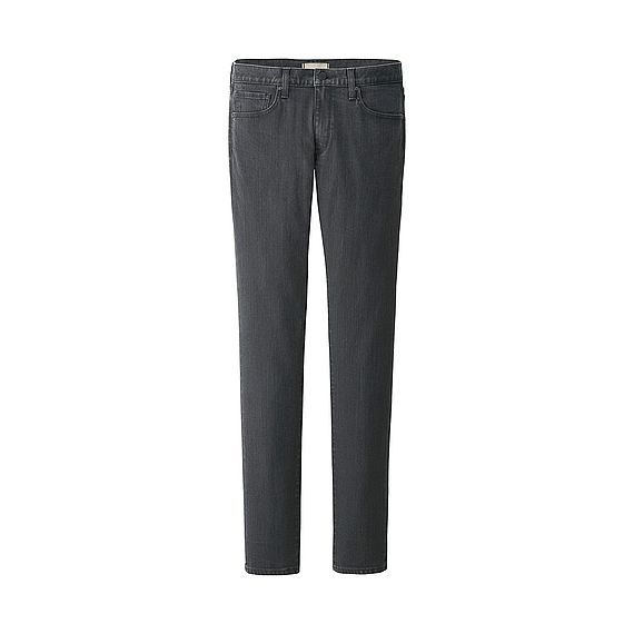 UNIQLO H JEAN SKINNY FIT TAPERED