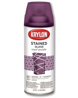 Stained Glass Paint - | Krylon