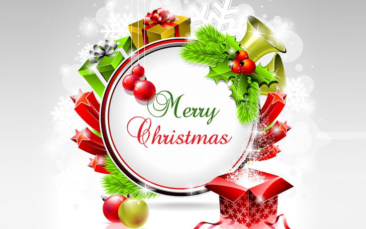 Christmas Greetings and Wishes hd wallpaper Merry