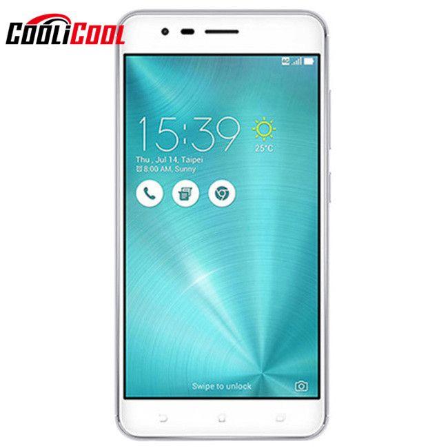 ASUS ZENFONE 3 Zoom ZE553KL 4G LTE Smartphone 4GB