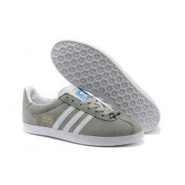 Bedst Adidas Gazelle Skull Shoes Lysgrå Hvid Herre Skobutik | Køligt Adidas Gazelle Skull Shoes Skobutik | Adidas Skobutik Online | denmarksko.com