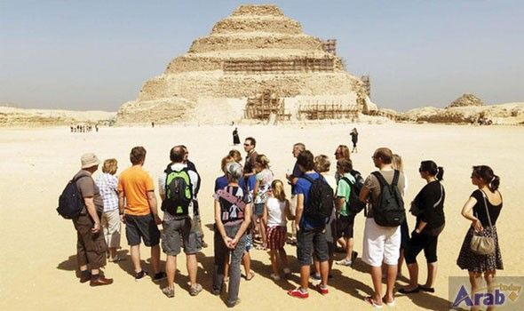 Tourism in Egypt, Turkey getting back on…