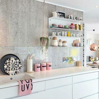 kjøkken inspirasjon blogg - Google-søk