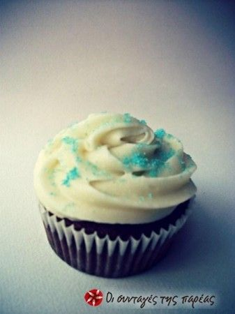 Frosting για cupcakes
